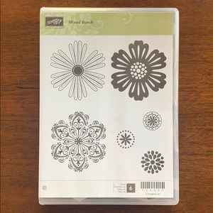 Stampin' Up! Stamps